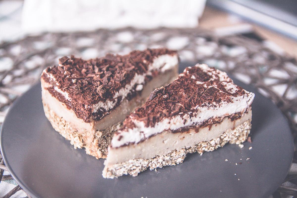 Ciasto 3 bit w wersji dietetycznej