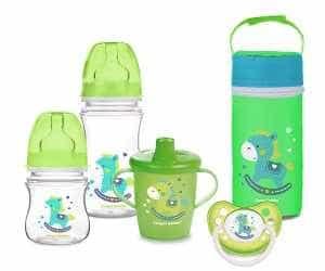 Konkurs Canpol Babies – wygraj Zestaw Toys
