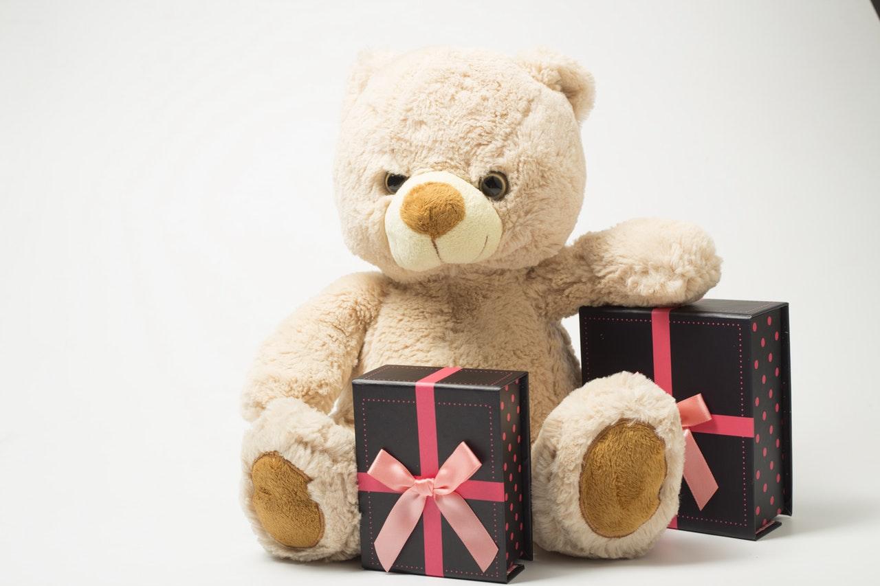 Jaki prezent pod choinkę dla rocznego dziecka?