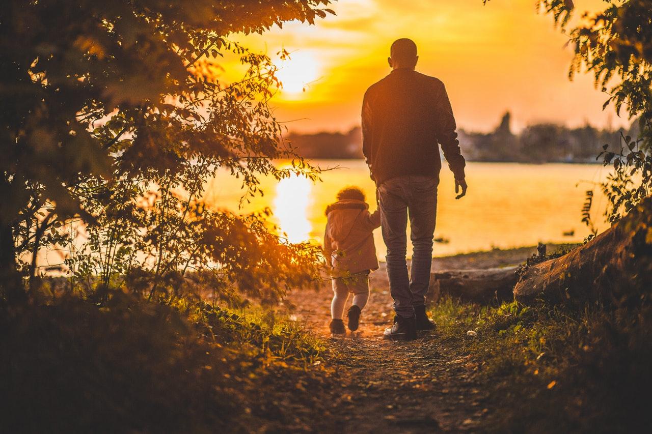 Pozwól ojcu być Ojcem