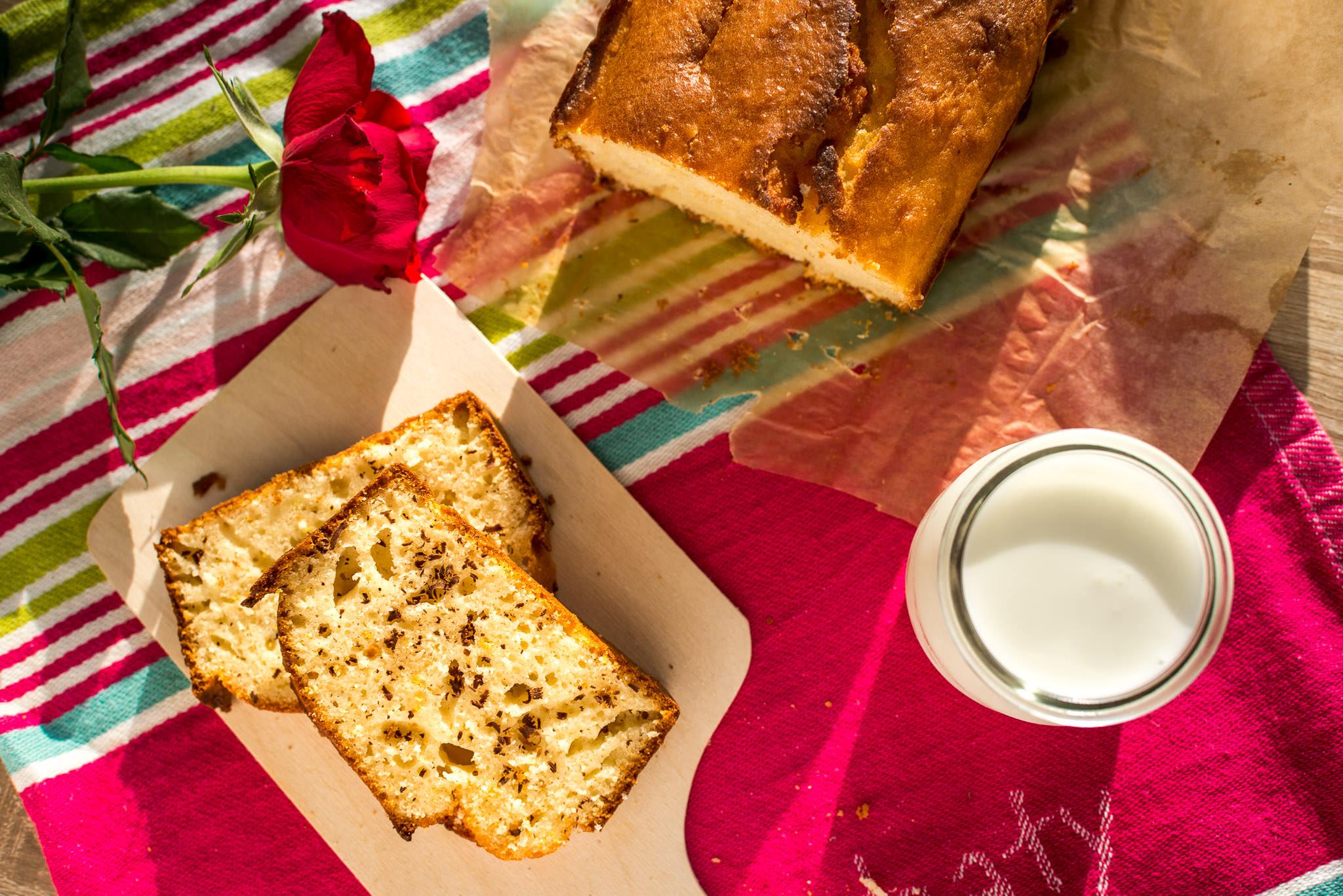 Ciasto migdałowe o niskim IG – pyszne, zdrowe i mało cukrowe