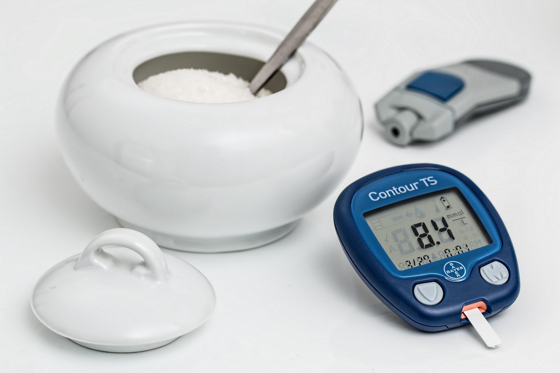 Z tymi zasadami dieta cukrzycowa w ciąży nie jest straszna