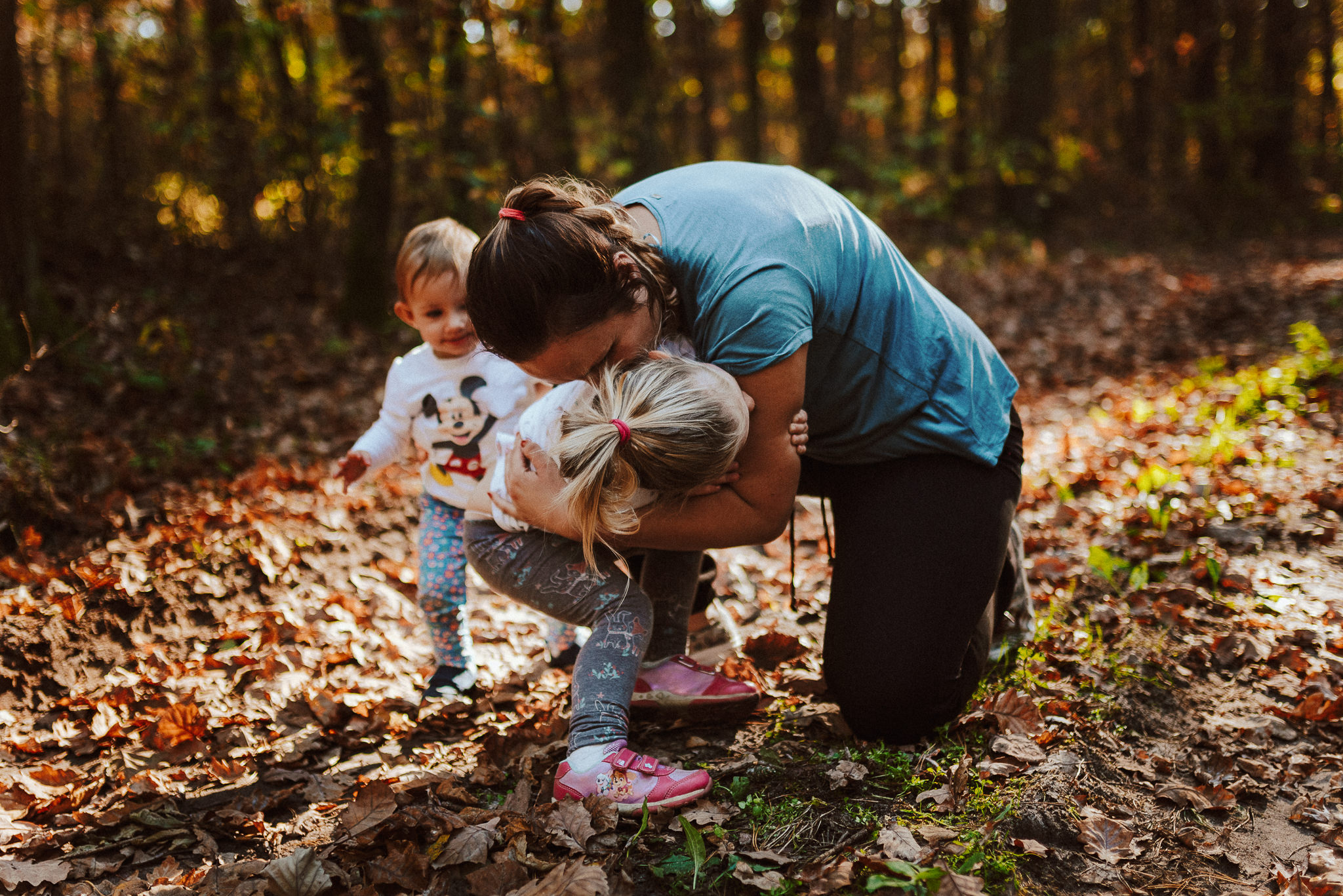 Zastrzyki przeciwzakrzepowe w ciąży – dwa najlepsze dowody, że warto się kłóć